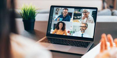 3 Tipps für die nächste Videokonferenz