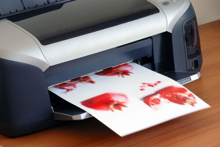 Drucker ist nicht gleich Drucker.