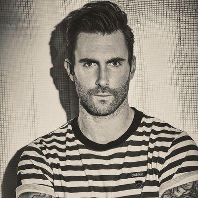 """Maroon 5 veröffentlichen ihr neues Album """"Red Pill Blues""""."""