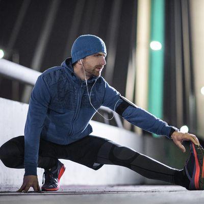 Wearables helfen beim effektiven Lauftraining
