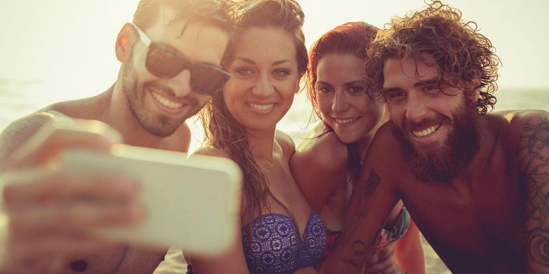 5 Tipps für bessere Handyfotos bei starker Sonne