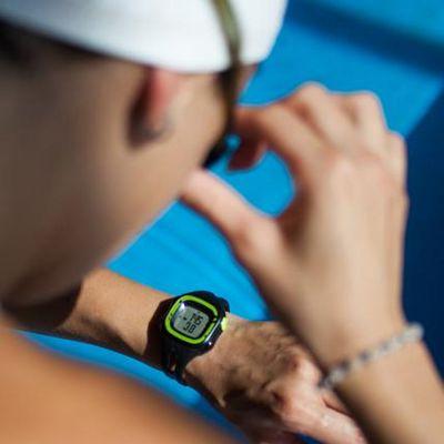 Die besten Smartwatches für Spaß im Wasser.