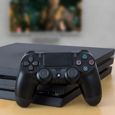 "Die ""PlayStation 4 Pro"" in voller Pracht!"