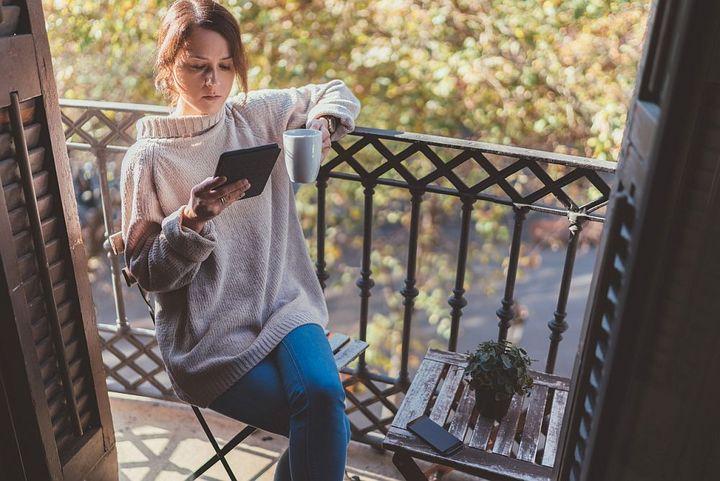 Tablets & Co.: Neues lernen einfach gemacht