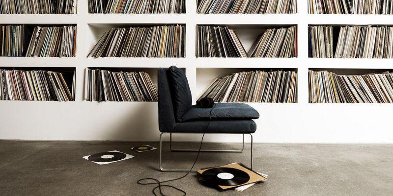 Best of Instagram: Fünf Profile von Vinyl-Sammlern.