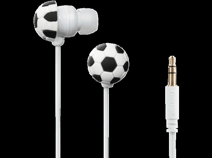 Soccer-Kinder-Kopfhörer