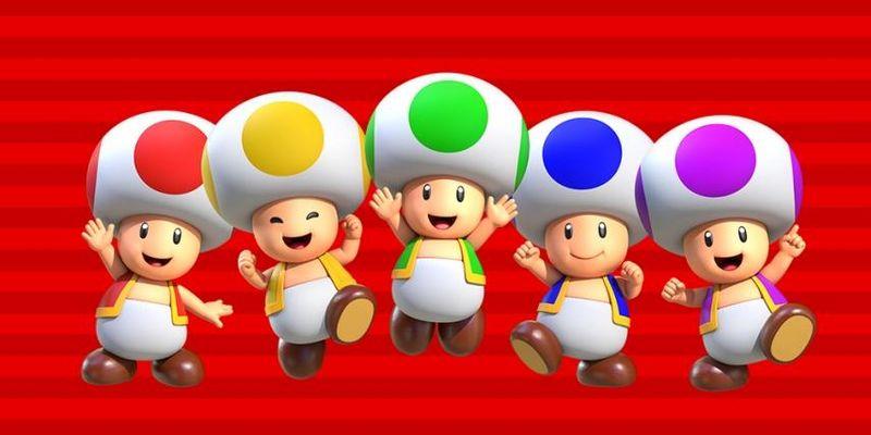 Mario läuft nun auch auf Android-Devices.