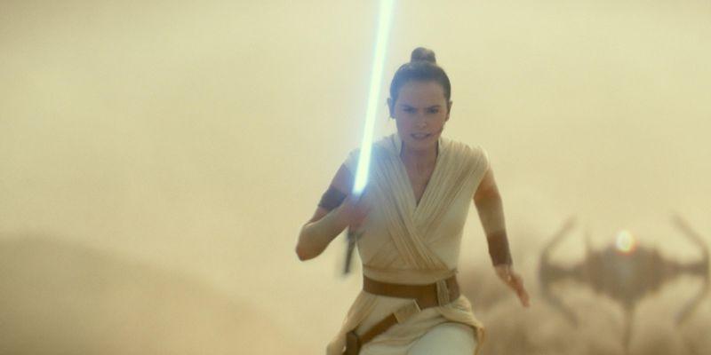 """Der """"Star Wars Day"""" 2020 nähert sich."""