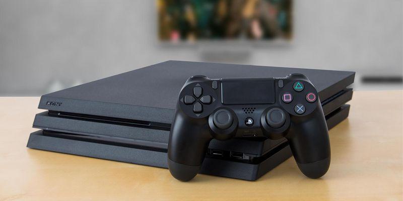 """Die """"PlayStation 4 Pro"""" in voller Pracht!"""