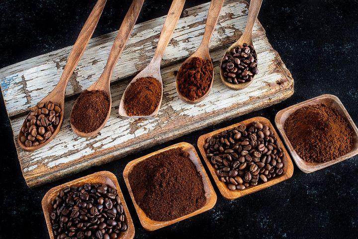 Der richtige Mahlgrad ist entscheidend für den Kaffeegenuss.
