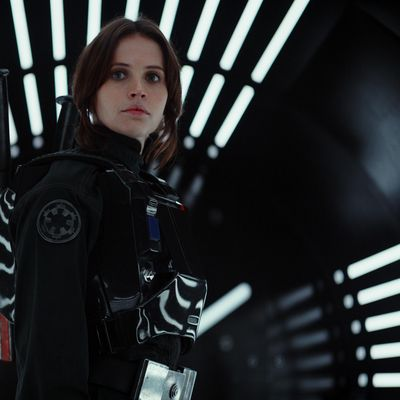 Erster Trailer zu Rogue One: A Star Wars Story