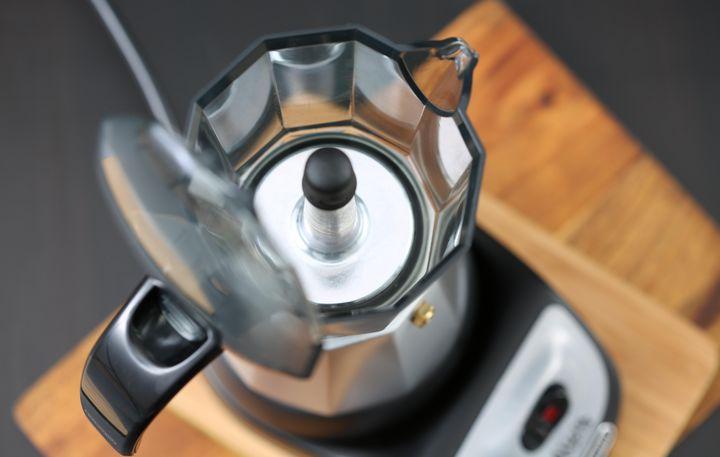 Die Zubereitung eines traumhaften Espressos ist dementsprechend einfach.