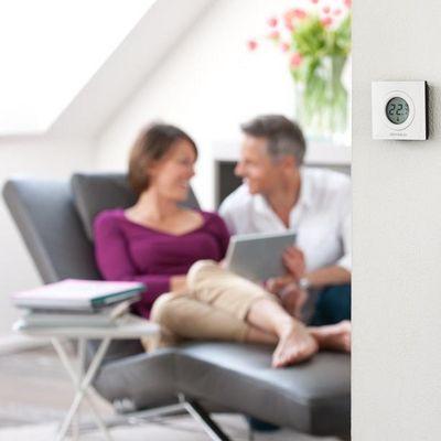 Drei Energiespar-Tipps mit devolo Home Control.