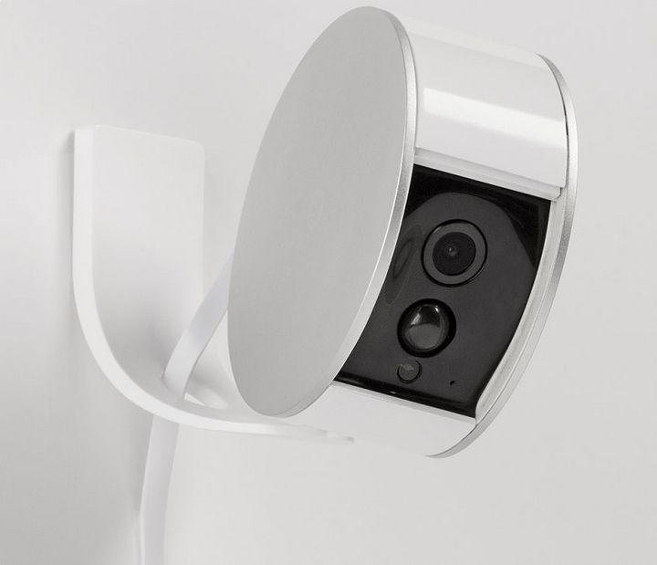 Sicherheitskamera von MyFox