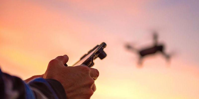 Neue Drohnen-Gesetze 2021 in Österreich
