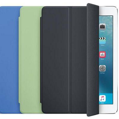 Smart Cover für das iPad