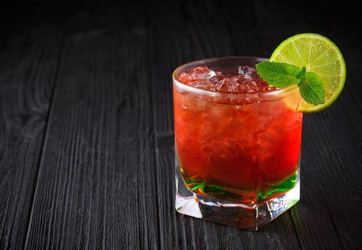 Ginger-Ale ist eine trendige Zutat für alkoholfreie Cocktails.