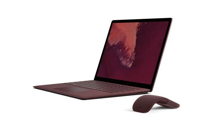 """Das """"Surface Pro 6"""" ist das neue Top-Tablet von Microsoft."""