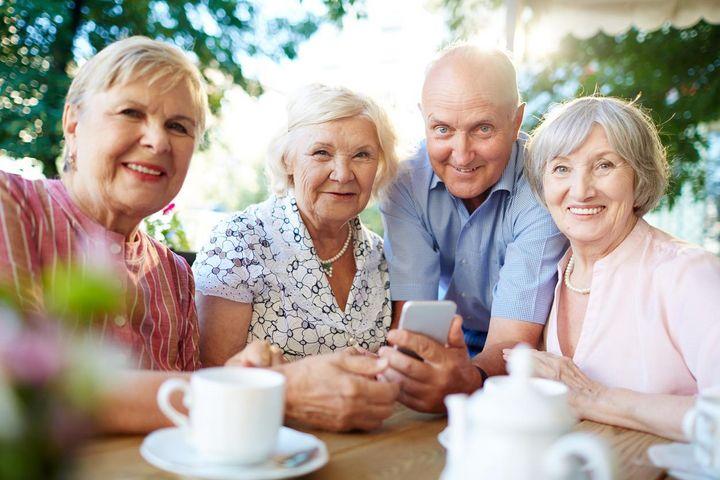 """Mit dem """"Smartphone Führerschein"""" bietet MediaMarkt gezielte Fortbildung an."""
