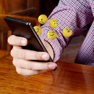 Emoji-Quiz: Mitspielen und gewinnen!