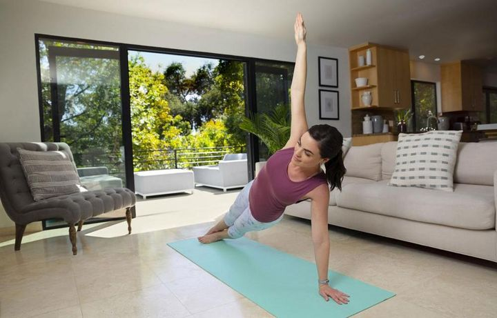 """Die """"BodyBattery""""-Funktion schätzt das Energielevels Ihres Körpers ab."""