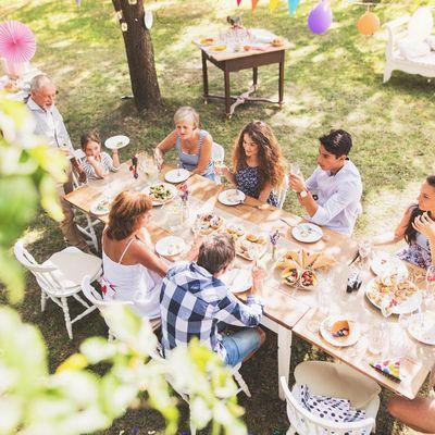 Sommerliche Gerichte