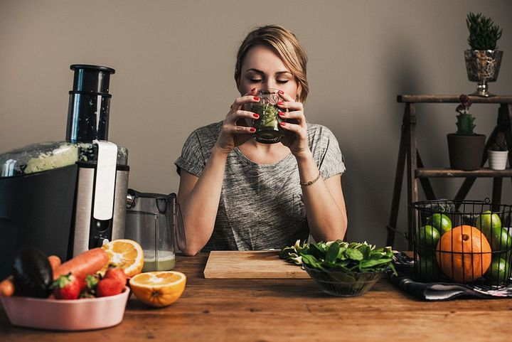 Praktische Küchenhelfer für den Alltag: Entsafter.