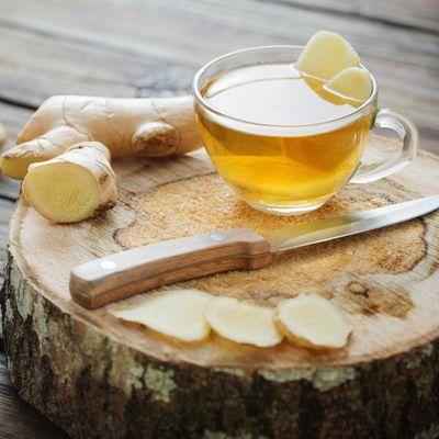 Diese Nahrungsmittel helfen bei Erkältungen.