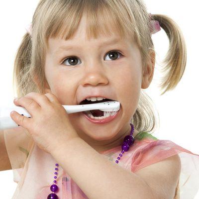 Zähneputzen kinderleicht