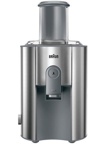 """Braun """"MultiQuick 7 J700"""" presst in 15 Sekunden ein Glas Saft."""