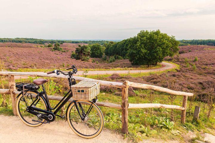 So wird der Urlaub mit dem E-Bike perfekt.