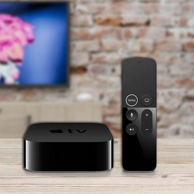 """""""Apple TV"""" zu bedienen ist ein Kinderspiel!"""