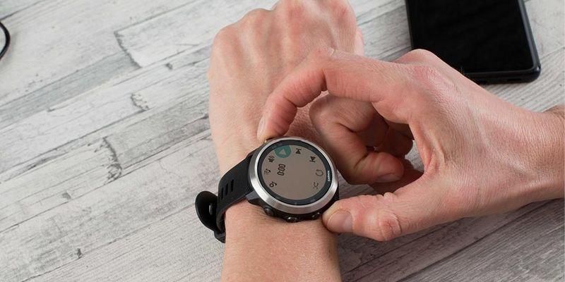 Die Garmin Forerunner 645 Music ist eine GPS-unterstützte Performance-Laufuhr.