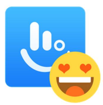 TouchPal Emoji-Tastatur