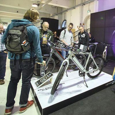 """""""Wiener Fahrradschau"""": Biken als Lifestyle"""