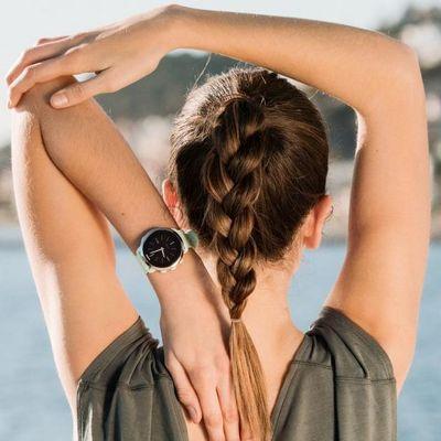 """""""Suunto 3 Fitness"""", der Fitnesstracker für alle Tage."""