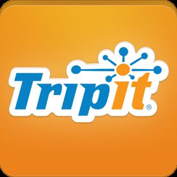 """Geschäftsreisen einfach planen mit """"TripIt""""."""