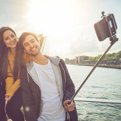 Smarte Foto-Gadgets fürs Smartphone.