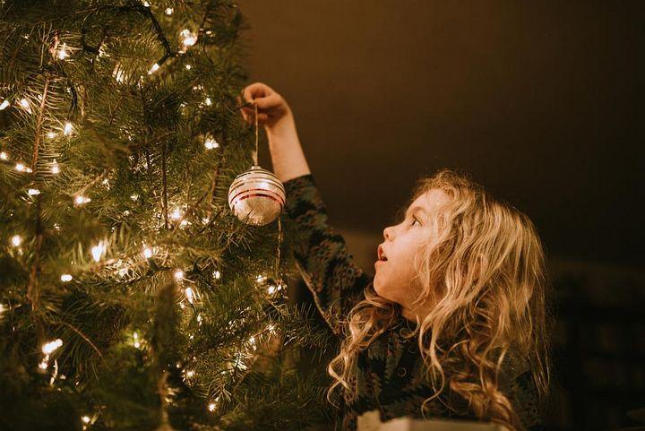 Kameras für das perfekte Weihnachtsfoto.