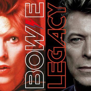 "David Bowie: ""Legacy"""