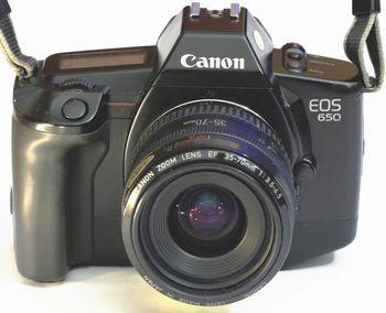 WWW-fähige SR-Kamera
