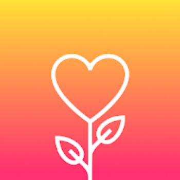 """Digitales Dankbarkeitstagebuch: App """"Glückstagebuch-privates Tagebuch & tägliche Zitate"""""""