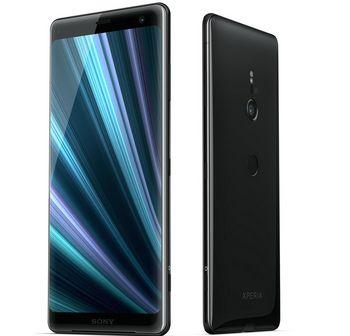 Sonys Smartphone begeistert mit einfacher Bedienung.