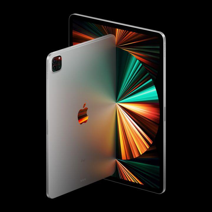 Das Tablet wird zudem mit 5G-Unterstützung gebaut und besitzt einen Thunderbolt-Anschluss.