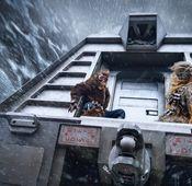 """Erster Trailer zu """"Solo: A Star Wars Movie"""" veröffentlicht."""