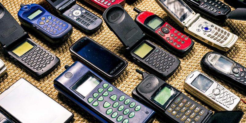 Die erste SMS wurde vor 25 Jahren verschickt.