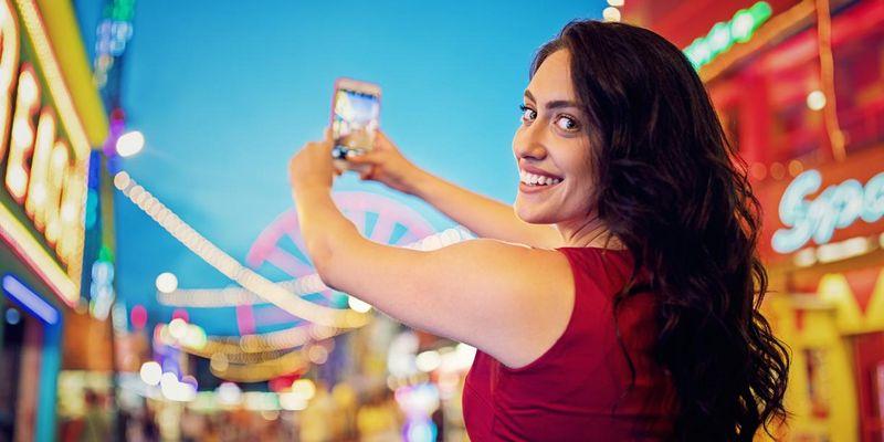 3 Kamera-Apps für Android-Smartphones.