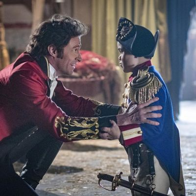 "Showtime! ""Greatest Showman"" auf Blu-ray & DVD"