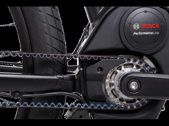 E-Bikes: Hightech-Maschinen, ganz im Sinne der Umwelt.
