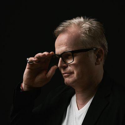 """Herbert Grönemeyer stellt sein Album """"Tumult"""" vor."""
